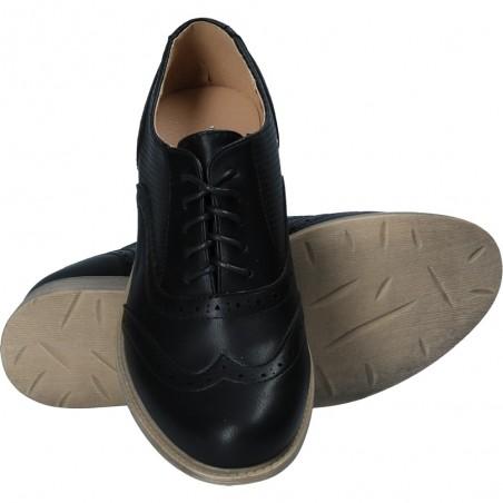 nouă produs nou design unic Pantofi Oxford, de dama, din piele ecologica