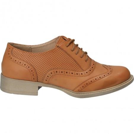 Pantofi in stil Oxford, pentru femei