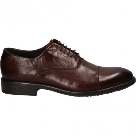 Pantofi eleganti barbatesti, din piele naturala