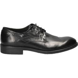 Pantofi barbatesti negri...