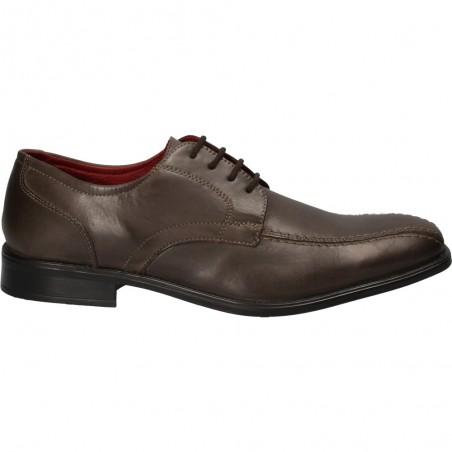 Pantofi barbatesti eleganti, din piele naturala