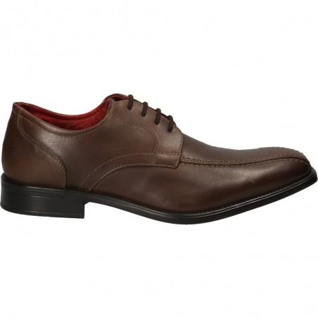 Pantofi clasici barbatesti din piele naturala