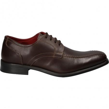 Pantofi clasici din piele naturala