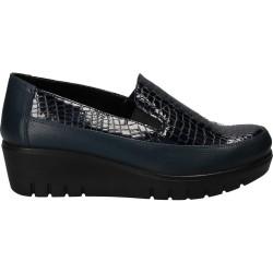 Pantofi de dama croco, cu...