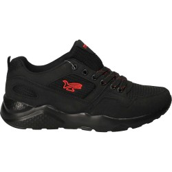 Pantofi sport negri pentru...