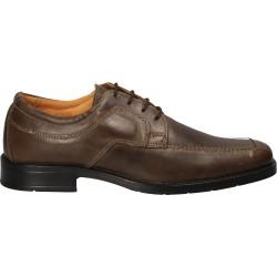Pantofi de gala, maro...