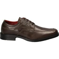 Pantofi office, din piele...