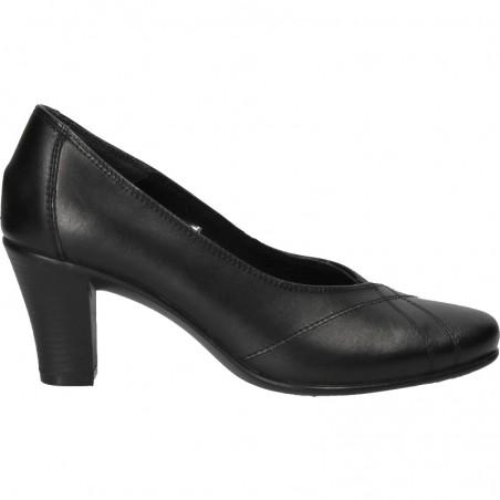 Pantofi de dama, office, din piele naturala