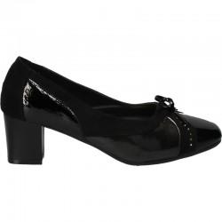 Pantofi eleganti, cu toc...