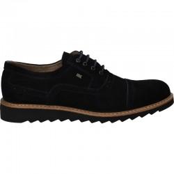 Pantofi casual din piele,...