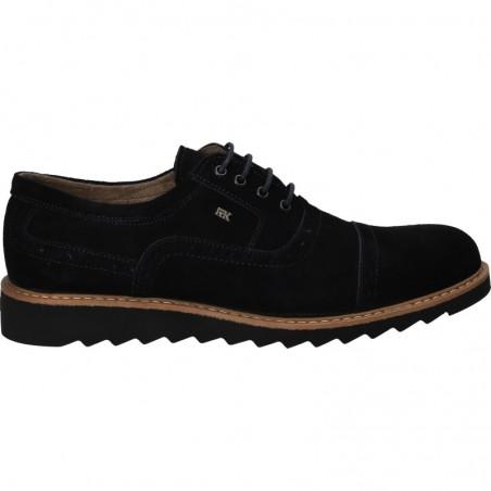 Pantofi casual din piele, pentru barbati
