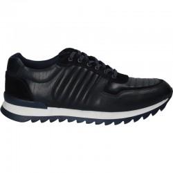 Pantofi sport din piele,...