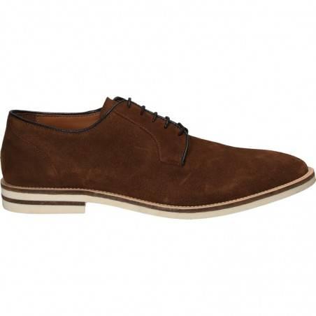 Pantofi CASUAL, velur, pentru Barbati