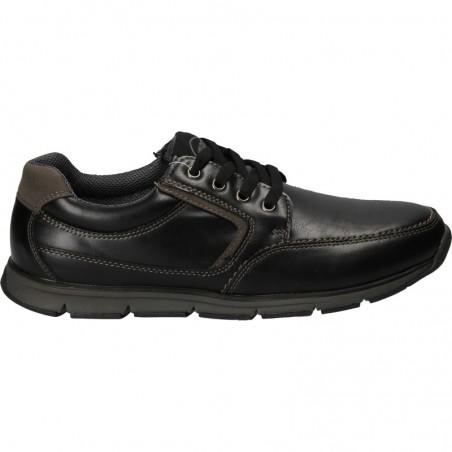 Pantofi barbatesti, in stil casual