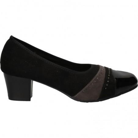 Pantofi de dama, cu toc mic