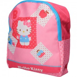 Rucsac roz Hello Kitty,...
