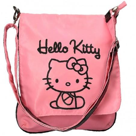 Poseta de umar pentru fetite Hello Kitty