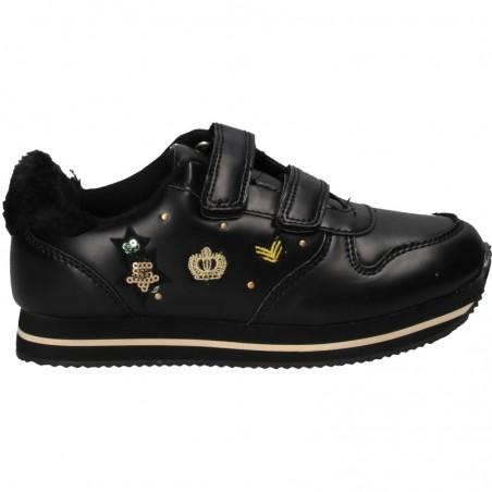 Pantofi moderni, cu scai, pentru copii