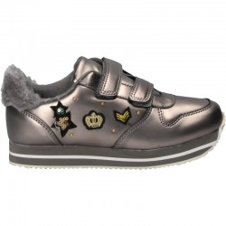 Pantofi copii, gri...