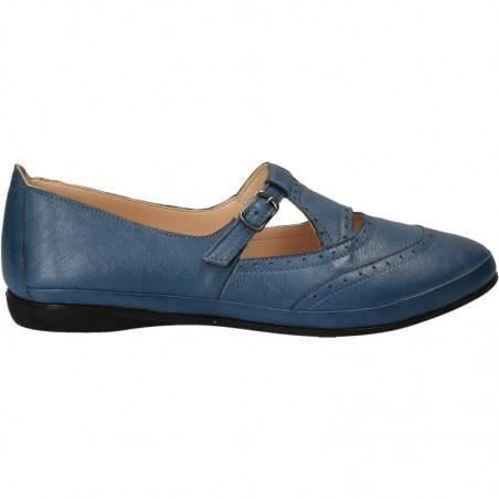 Pantofi de dama, chic, stil traditional, piele