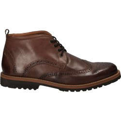 Ghete Oxford maro