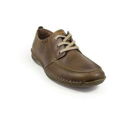 Pantofi in stil casual, barbatesti, din piele
