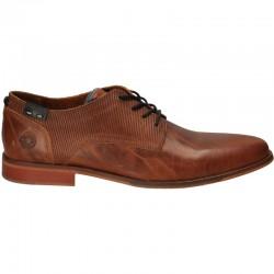 Pantofi eleganti maro