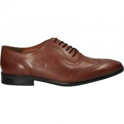 Pantofi Oxford din piele