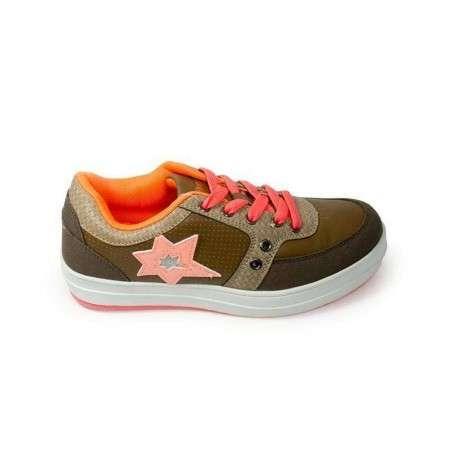 Pantofi sport femei SMS7295MR
