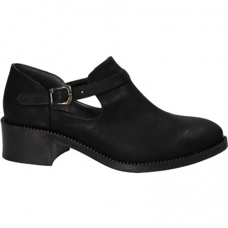 Pantofi trendy, decupati, pentru Femei