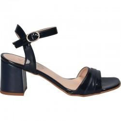 Sandale elegante, cu toc...