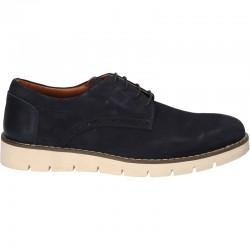 Pantofi piele pentru barbati