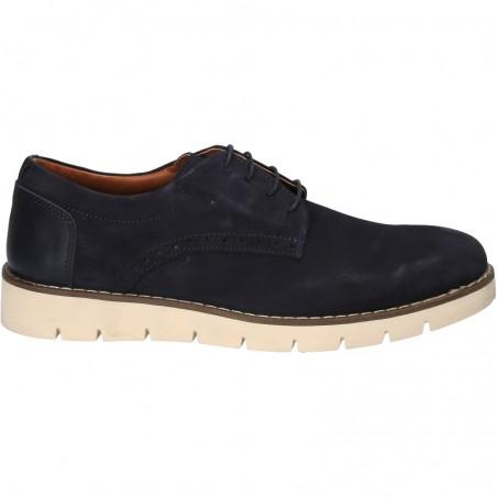 Pantofi barbatesti, piele naturala, smart outfit