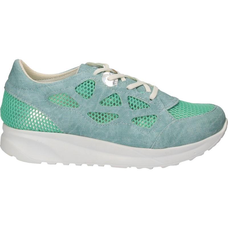 Pantofi casual de dama