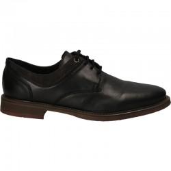 Pantofi urbani din piele