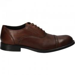 Pantofi office, maro,...