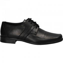 pantofi eleganti piele