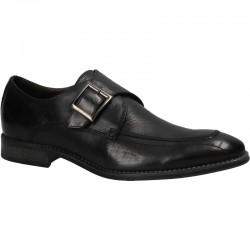 Pantofi barbati retro, din piele