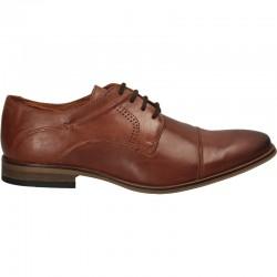 Pantofi piele maro