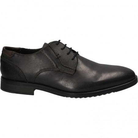 Pantofi barbatesti, stil office, din piele