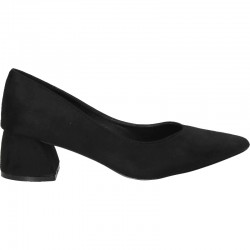 Pantofi trendy, negri, cu...