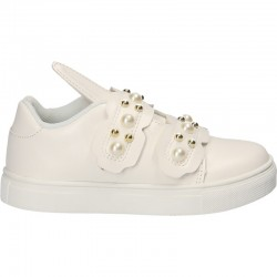 Pantofi iepuras pentru fetite