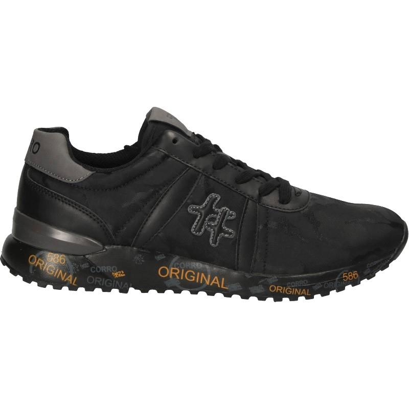Sneakers barbatesti, stil urban