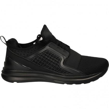 Pantofi sport, barbatesti, culoarea neagra