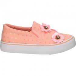 Espadrile roz