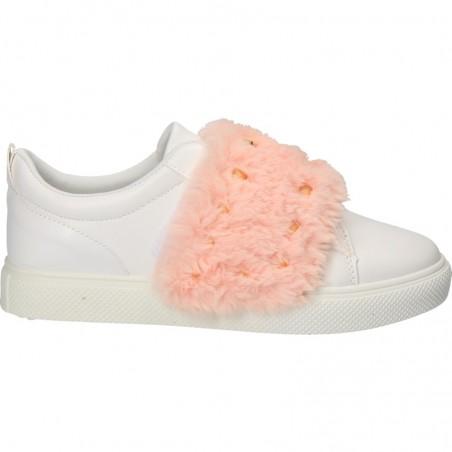 Sneakers urbani, cu blanita pentru femei
