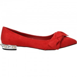 Pantofi rosii de dama