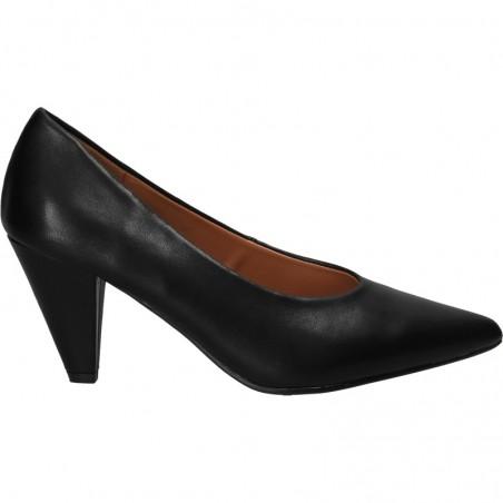 Pantofi negri, fashion, de dama