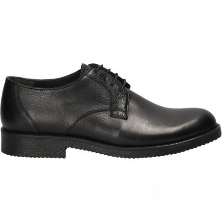 Pantofi barbatesti, clasici, piele naturala
