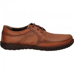 Pantofi barbati piele